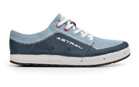 Astral Designs: Brewer Watershoe (Murica)