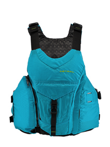 Astral Designs: Layla PFD (Glacier Blue)