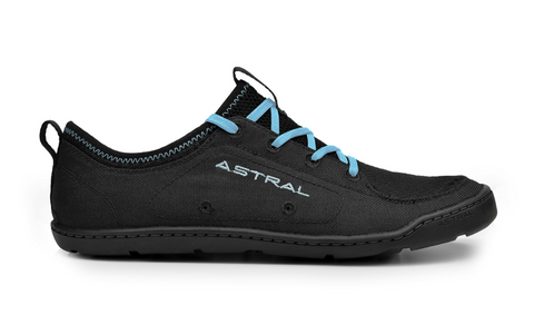 Astral Designs: Loyak Watershoe Wmn (Black/Blue)