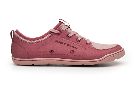 Astral Designs: Loyak Watershoe Wmn (Plum/Rosa)
