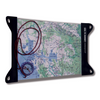 Sea to Summit: TPU Guide Map Case