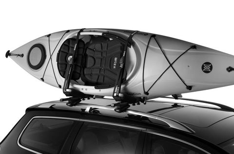 Thule Hullaport Pro with Quickdraw [Product 835PRO]