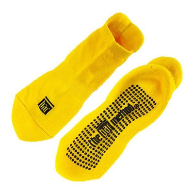 Grip socks - yellow
