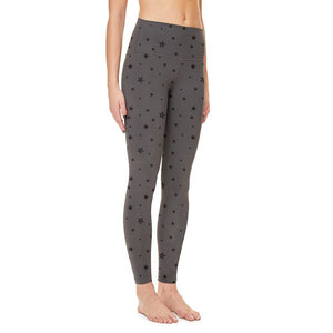 Bar Method X Nancy Rose Star Legging