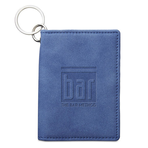 Bar Method ID Wallet
