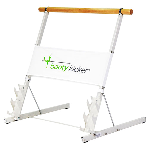 Booty Kicker (R) Home Exercise Barre (Includes Free Shipping!)
