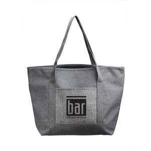 Heathered Tote