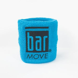 Bar move wristband