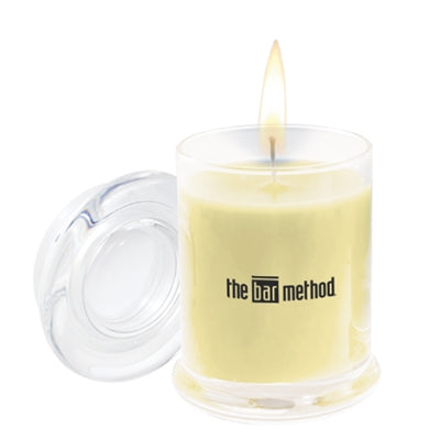 Aromatherapy candle 8 oz