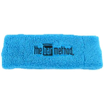 Bar method headband