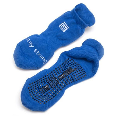 Grip socks - true royal