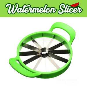 Watermelon Slicer - Clevativity