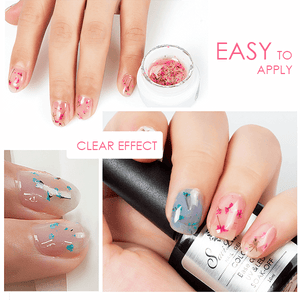 Floraland™ Dried Flower Fairy Nail Gel