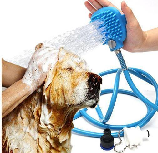 Multi-functional Pet Shower Tool - Clevativity