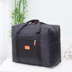 Packable Travel Duffel Bag