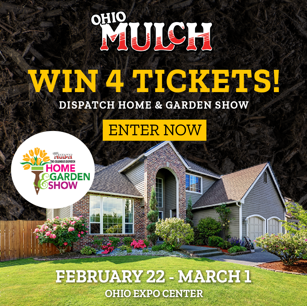 ENTER TO WIN 4 TICKETS to the Home & Garden Show!