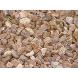 "Meramec River Rock  1"" (1 ton) #9077"