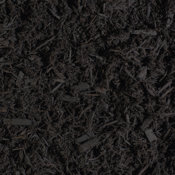 #1940 (1 cu yd) Absolute Black Ultra Mulch, bulk