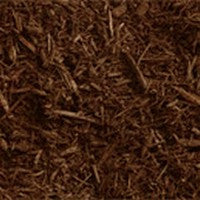 #1980q (1 cu yd) Absolute Brown Extra Fine Mulch, bulk