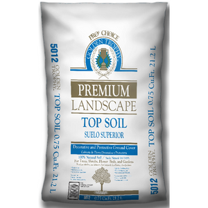 Pro's Choice Top Soil (.75cf) #5012