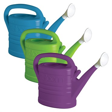 #8713 - Bloom Watering Cans 2 gal