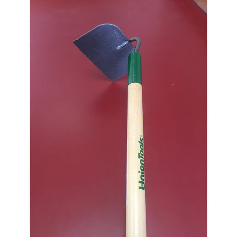 Long Handle Garden Hoe