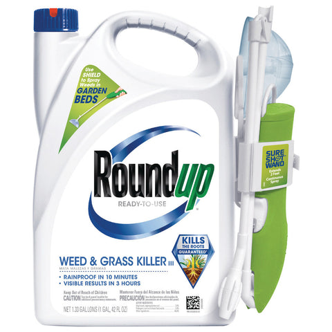 Roundup Pump 1.33 Gal #4