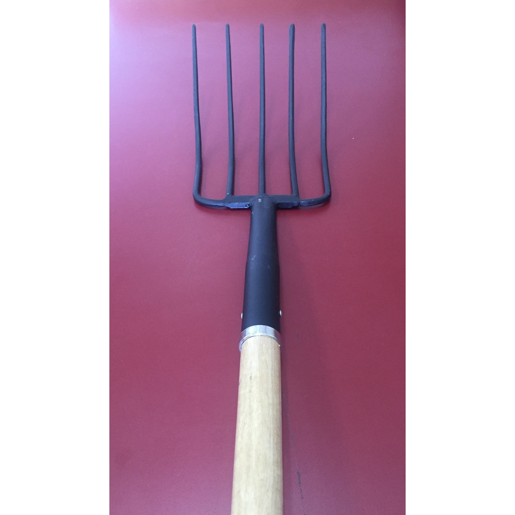 5 Tine Pitch Fork