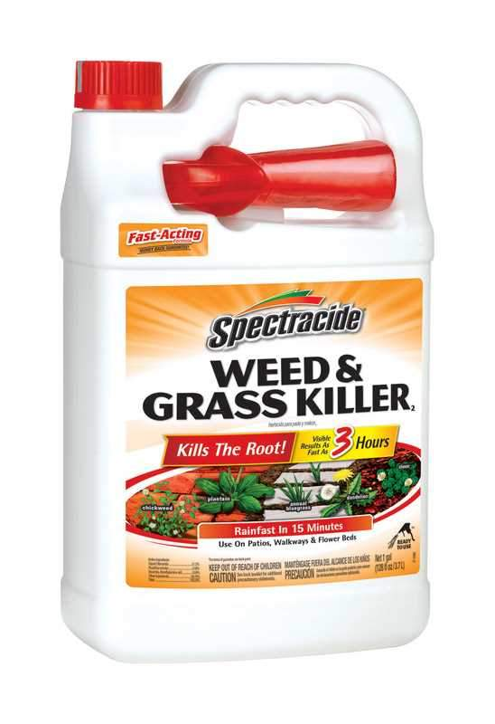 #8333 - Spectracide W&G Killer 1gal