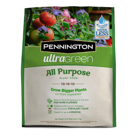 #8336 - Penn All Purpose Plant Food 5lb