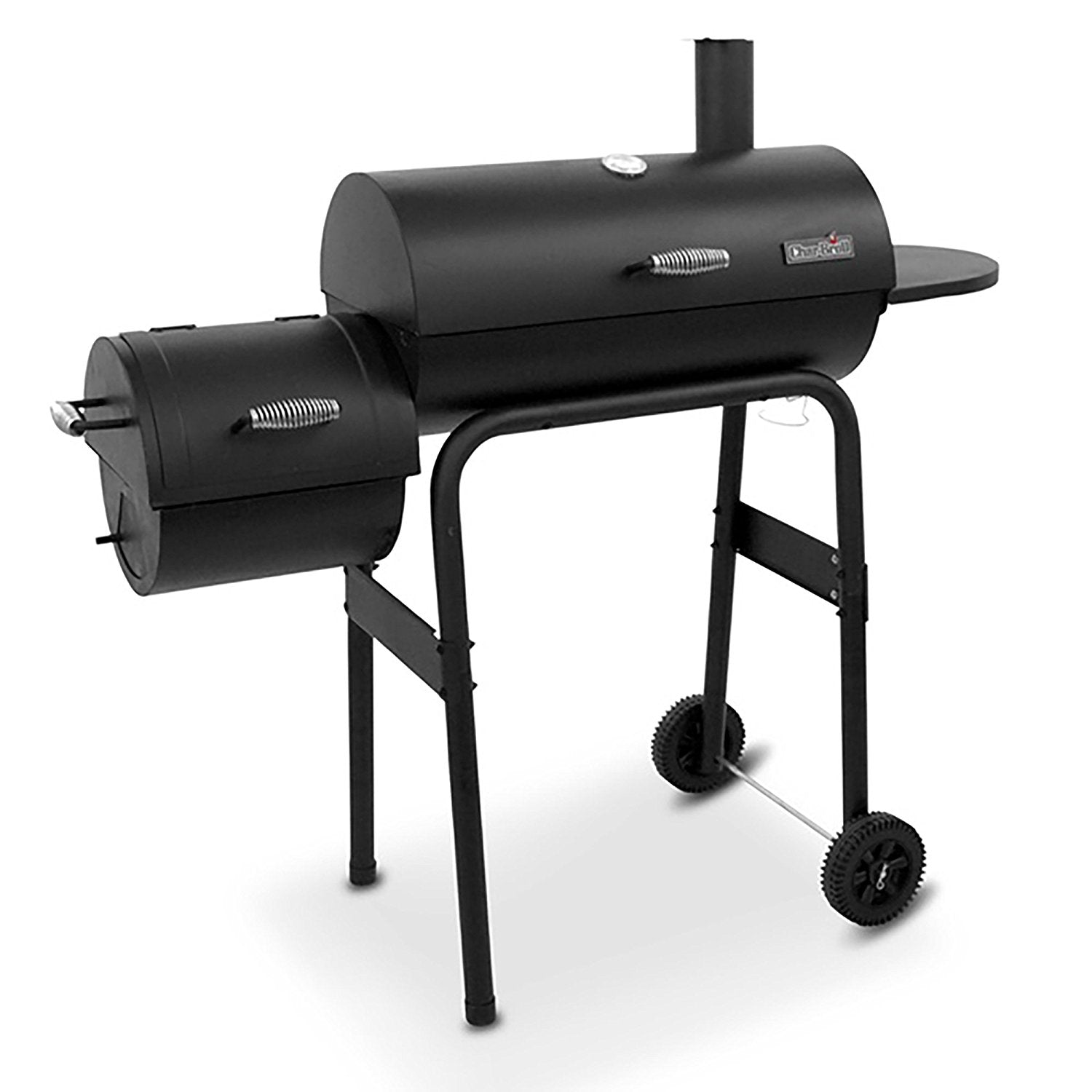 Char-Broil Offset Smoker #99025