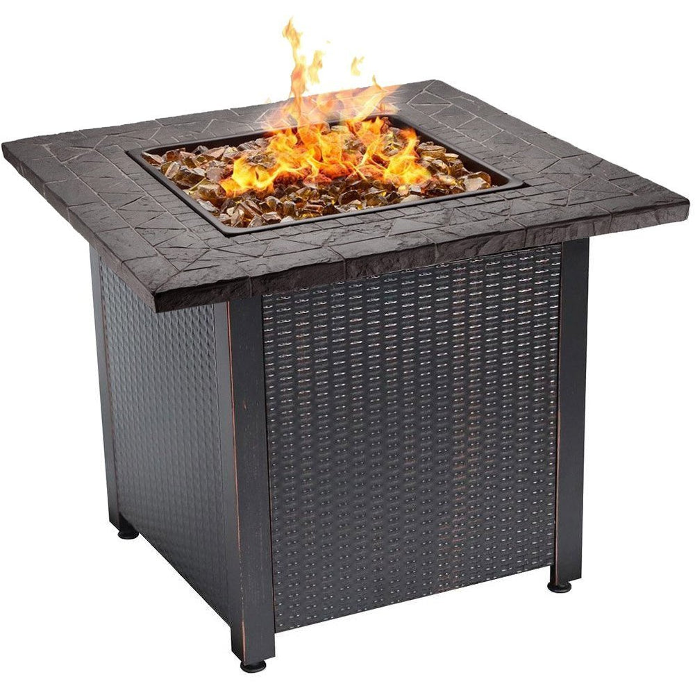 Endless Summer Fire Place #99033