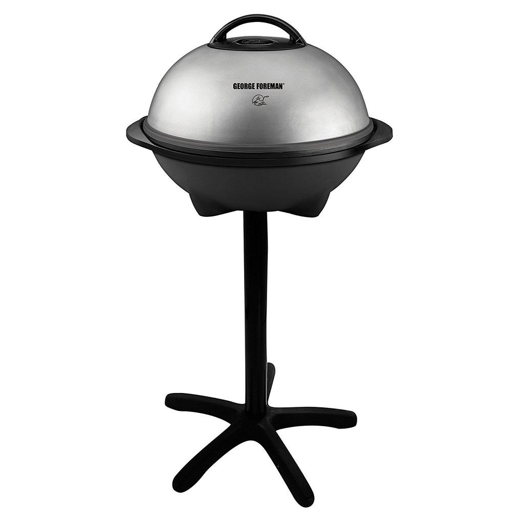 George Foreman Electric Grill #99034