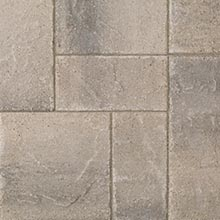 LaFitt Rustic Slab London Grey #198