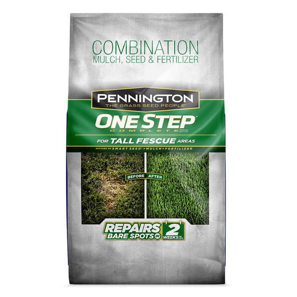 #6937 - Pennington 1 Step Tall Fescue 8.3lb