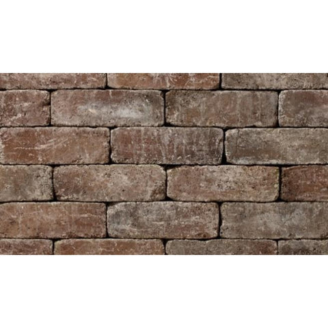 Sandalwood Wall Stone (Wedge)