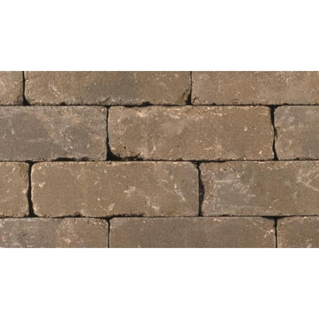 Sandtone Wall Stone (Wedge)