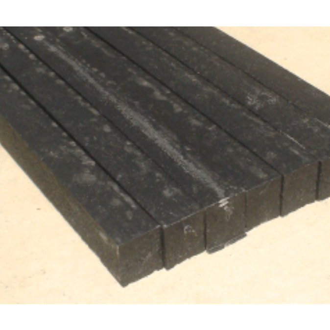 Black Landscape Timbers #-3