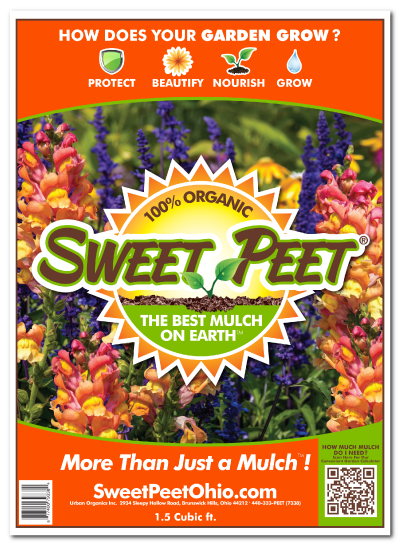 #5031 - Sweet Peet Composted Mulch 1.5cf