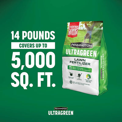 #6936 - Pennington Ultra Green Fertilizer 12lb