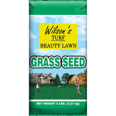 Wilsons Beauty Lawn 5lb bag