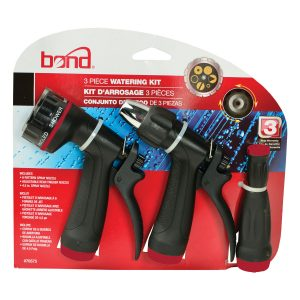 Bond Watering Kit 3pk #12