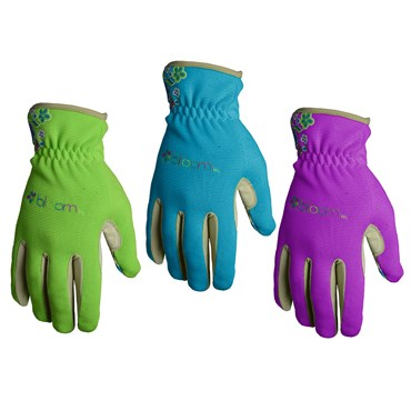 Bloom Garden Gloves - Spandex