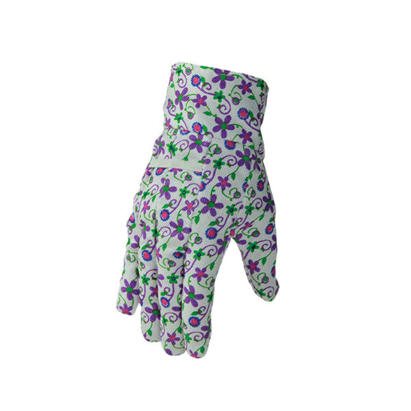 #8195 - Bloom Garden Gloves