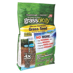 Grassology 3pd Bag