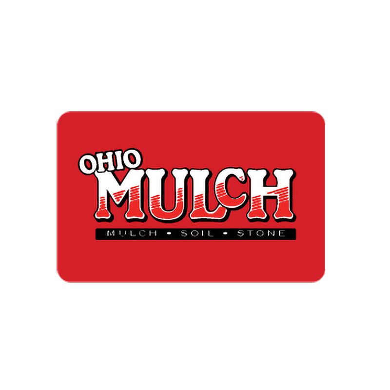 Ohio Mulch Online Gift Card