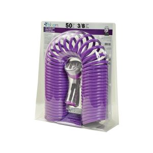 Bloom 50' Self Coiling Hose