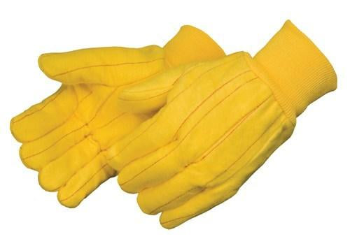 #8248 - B&G Yellow Chore Glove