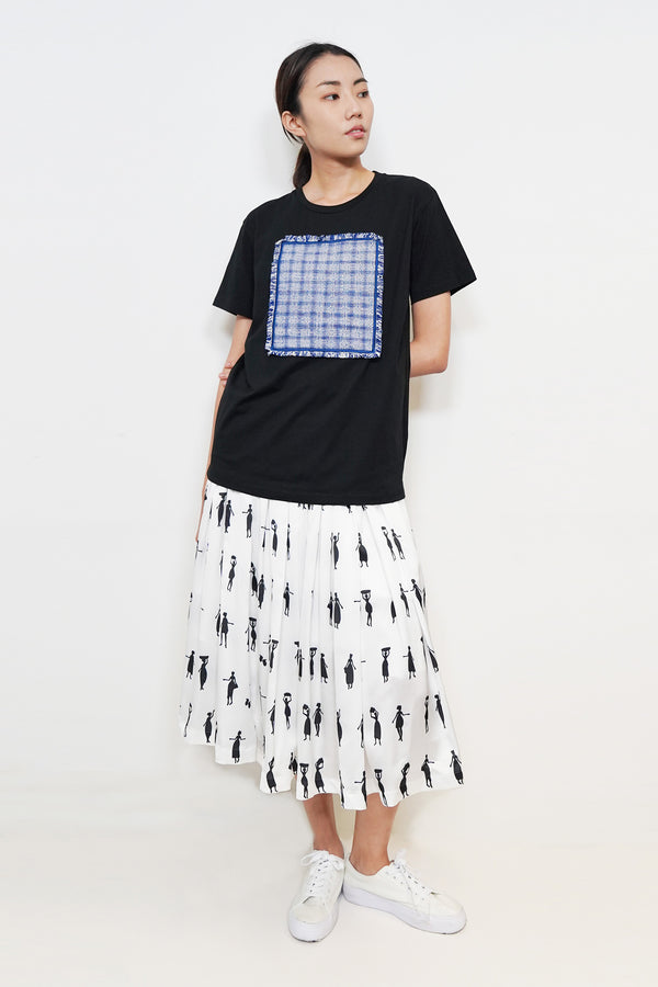 ChongMing Patch-On (Unisex) T-Shirt