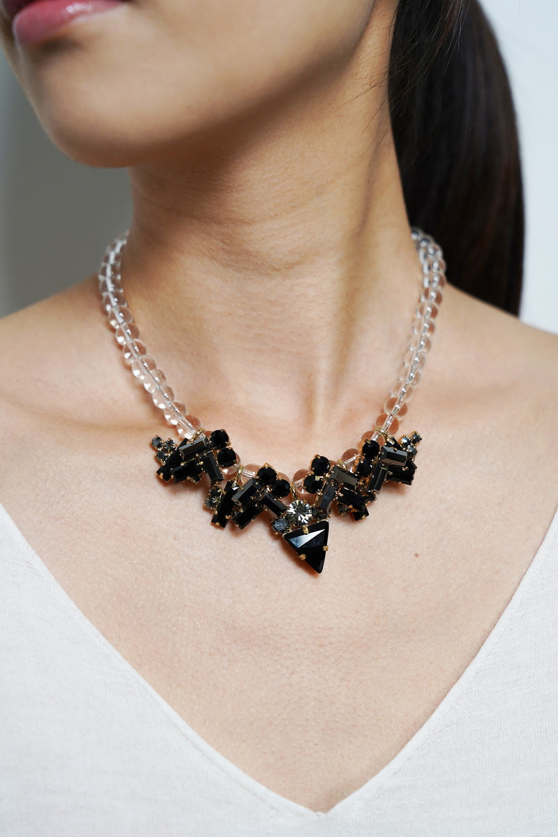 Madame Bijoux Lynn Necklace